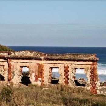 Las Ruinas by Jerry Valentín