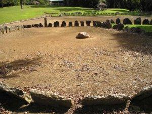 Indigenous Ceremonial Site in Utuado