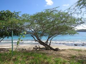 Punta Soldado Beach