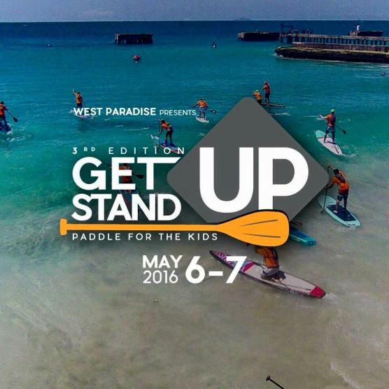 Get up stand